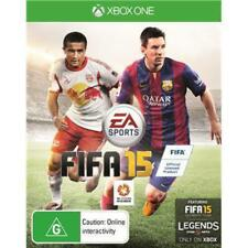 FIFA 15 Xbox One XboxONE - ONLY ONE LEFT!!!