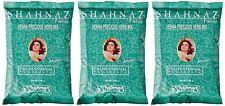 3 X Shahnaz Husain Henna Precious Herb Mix, 100g ORIGINAL FS