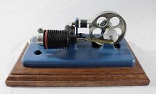 The Glass Works STIRLING CYCLE MODEL ENGINE Made by Solar Engines USA