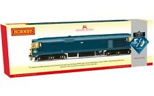HORNBY - R3571 BR BLUE CLASS 50 IS FIFTY SPECIAL EDITION LOCOMOTIVE '00' SCALE