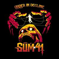 Sum 41 - Order In Decline [CD] Sent Sameday*