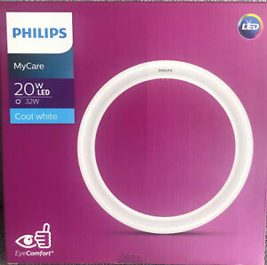 Philips 20W 2000lm Cool Daylight Circular LED G10 G10Q Replacement Globe