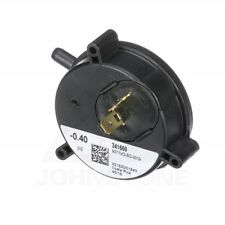 "York S1-02435776000 Pressure Switch .40"" WC SPNO Close On Fall Switch"