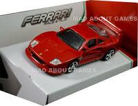 FERRARI F40 1:43 model die cast toy car models cars diecast miniature metal