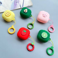 Protective Soft Case Cover Shell for Samsung Galaxy Buds Live Wireless Headset