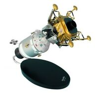 NASA Apollo Command Service Lunar Module Desk Top Display Space 1/48 ES Model