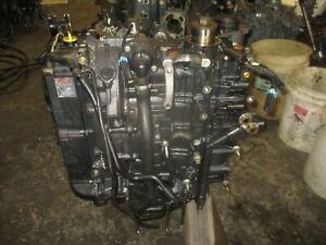 Mercury Verado 175hp outboard Crankcase powerhead