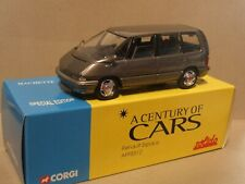 1:43 scale  1991 Renault Espace II    by Solido