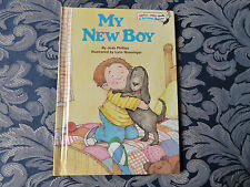 DR SEUSS'S MY NEW BOY - HARDCOVER EDITION