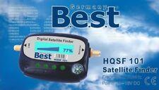 Digitale HD SAT-Finder LCD Best Germany Digital SAT Impianto allinea SATFINDER