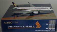 JC Wings Airbus Collectable Airline Models