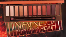 NEW URBAN Decay Naked Heat eye shadow palette 100% Authentic + FAST SHIP