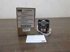 New Dayton Fan and Blower Motor 4M068D 1/25 HP 3000 RPM 60 Hz Free Shipping