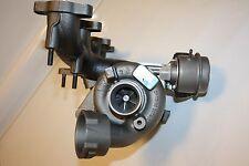 Turbolader Audi Seat  Skoda  VW 1,9TDI  77Kw/105Ps (BLS)  54399880072