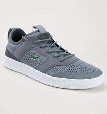 e2a283d728576 Lacoste Men s Textile Athletic Shoes