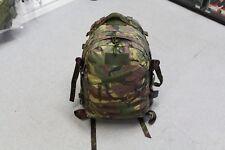DUTCH ARMY DPM 3 DAY ASSAULT PACK BERGEN, AIRSOFT, MILSIM, SURPLUS, CADETS,