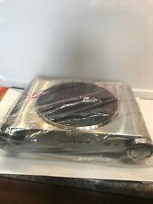 Techwood 1200 Watts Countertop Burner Infrared Ceramic Single Cooktop Portabl...