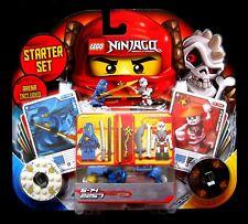 1 Stúck LEGO NINJAGO Spinjitzu Starter Set (2257)