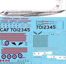 26 Decals 1/72 CAF Boeing CC-137 (707-347C) # STS7211