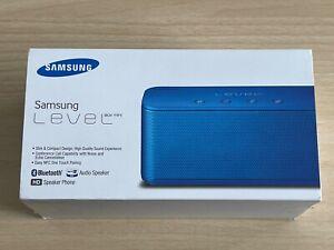 Samsung Levelbox mini, Lautsprecher kabellos, bluetooth EQ-SG900DBEST1