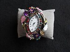 Beautiful and Unique Ladies Quartz  Watch