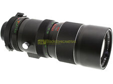 Zoom Vivitar Auto Tele-zoom 75/260mm. f4,5 innesto a baionetta EXA.