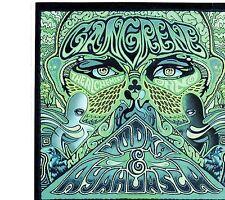 (EI169) Gangrene, Vodka & Ayahuasca - DJ CD