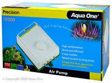 Aqua One Precision 12000 Air Pump 800L/h for Aquariums, Marine Tanks, Reptiles