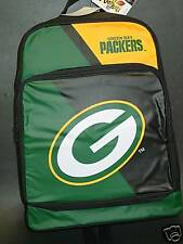 NFL Green Bay Packers Back Pack, NEW