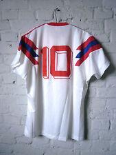adidas Trikot HERRENSPIELERHEMD Shirt Fußballshirt 70s NOS 80er True Vintage 80s