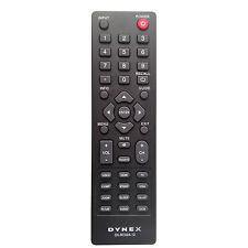 DYNEX DX-RC02A-12 Remote for DX-40L130A11 DX-15L150A11 DX-19L150A11 DX-L19-10A