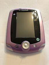 LeapFrog LeapPad 2 Tablet Purple w/ Stylus