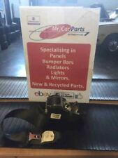 Holden Rodeo RA My07 LT Crew Cab P/up Seat Belt Centre Rear  2007
