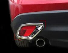 Mazda CX-5 Heck Reflektoren Chrom Rahmen SCHLUSSLEUCHTEN TUNING Molding