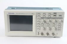 Tektronix TDS 210 Two Channel Digital Real Time Oscilloscope 60MHz 1GS/s