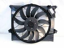 Engine Motor Radiator Cooling Fan Assembly fits 06-12 Mercedes X164 GL450 GL550