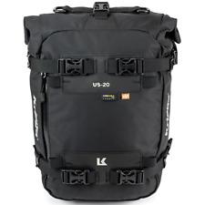 Kriega us-20 Drypack Borsa Posteriore Bagagli Moto Borsa Bagaglio sistema impermeabile