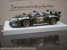 UT 39627 1996 Porsche 911 GT1 Mobil 1 / Warsteiner / Test Car 1:18