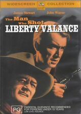 John Wayne Westerns M Rated DVDs & Blu-ray Discs
