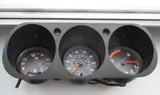 Porsche 924 924S 944 Instrument Cluster Clocks Speedo Vdo kombiinstrument