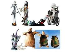 Jun Planning Disney Nightmare Before Christmas Trading Figure Series 1 Set Of 6
