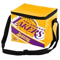 NBA Los Angeles Lakers Lunch Bag Cooler