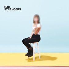 RAC - Strangers [New CD]
