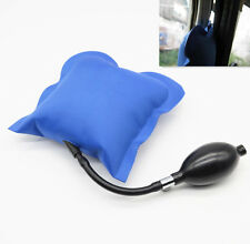 Car Air Pump Pad Powerful Plate Dent Wedge Alignment Inflatable Shim Door Tool