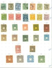EDW1949SELL : BRITISH EAST AFRICA VF Mint & Used collection Many Better Cat