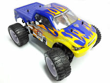 Monster Electrical 1/10 EMXT-1 Off-Road Engine RC-540 4WD Rtr Radio 2.4GHZ
