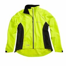 Men's Cycling Jackets with High Visibility