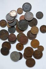 Lot monnaies Anglaises (Colonies et Territoires)