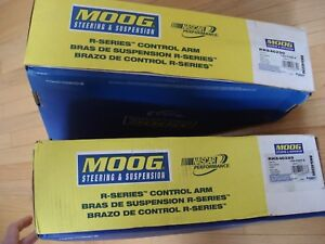 MOOG Front Right Upper Suspension Control Arm Ball Joint for 2003-2007 Honda xb