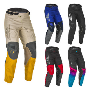 2021 Fly Racing Kinetic K121 Adult Motocross Pants - MX SX ATV Off-Road